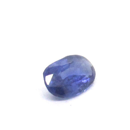 0.27 ct Natural Ceylon Blue Sapphire , Natural Gemstone - PeakGems.com, PeakGems.com - 1