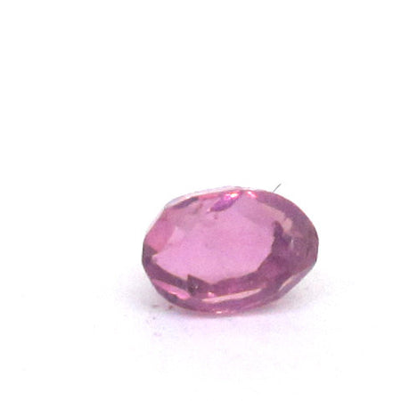 0.30 ct Natural Ceylon Pink Sapphire , Natural Gemstone - PeakGems.com, PeakGems.com - 1