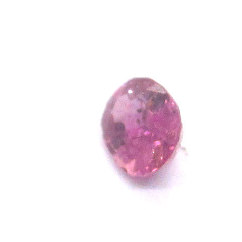 0.42 ct Natural Untreated Ceylon Ruby , Natural Gemstone - PeakGems.com, PeakGems.com - 2