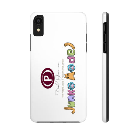 Junko Model Case Mate Tough Phone Cases
