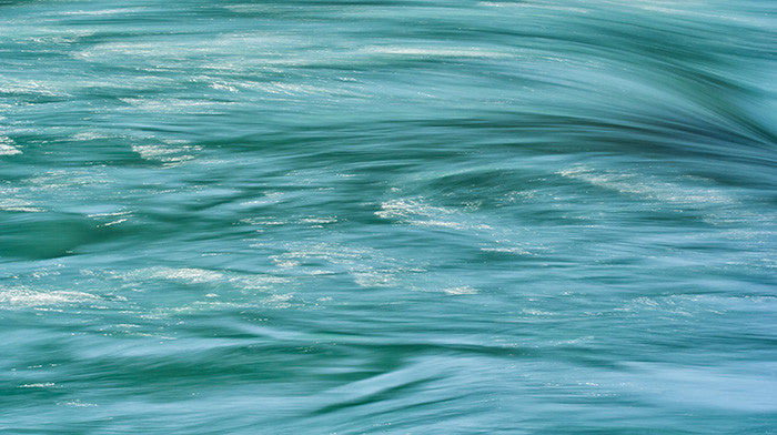 Bodies of Water: Into the Whirlpool, Niagara River