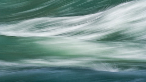 Bodies of Water: The River's Passion, Whirlpool Rapids