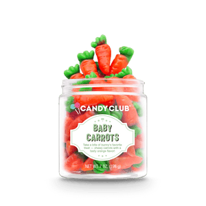 Candy Club Jar of Candy