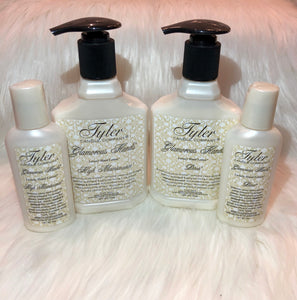 Luxury Hand Lotions