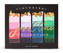 Load image into Gallery viewer, Finchberry Jewel Tone Collection - 4-Bar Gift Set