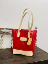 Load image into Gallery viewer, Jon Hart Alamo Heights Tote