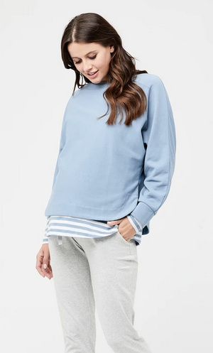 Andy (maternity) sweater