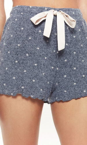 Frills dot short