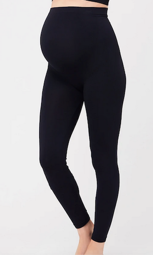 Seamless (maternity) support legging