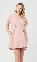 Nelly (maternity) dress