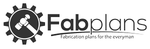 fabplans logo trailer plans