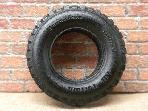 "T11 1/25 15"" TANAMAXX MUD/SNOW TIRES"