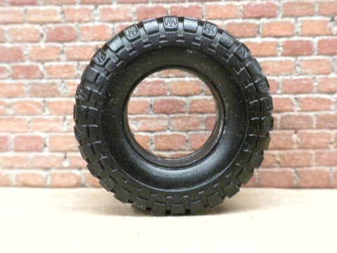 "T23  1/25 18"" x 37"" STREET/OFF ROAD TIRES"