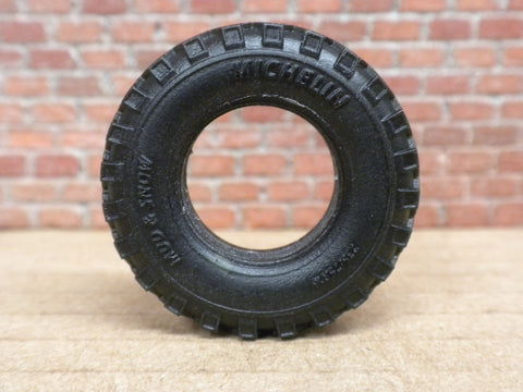 "T18 16"" MICHELIN TRUCK TIRES"