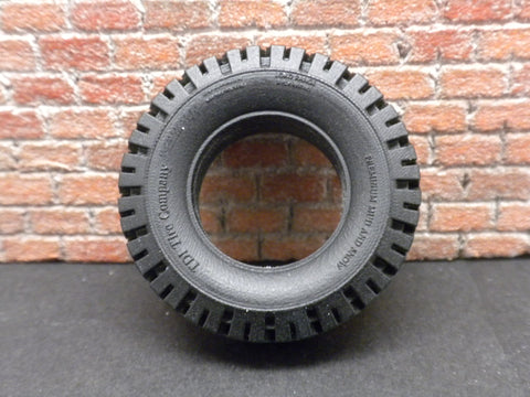 "T27  16"" SNOW/LUGGER TRUCK TIRES"