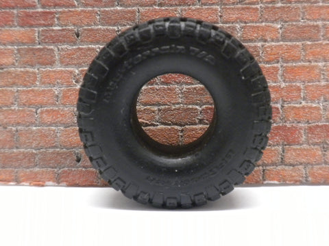 "T16 15"" MUD TERRAIN TIRES"