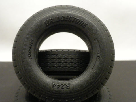 T33 1/25 22.5 Steer/Trailer Tires