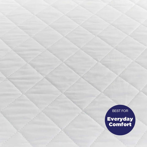 Protect-A-Bed® - Cotton Quilted Mattress and Pillow Protectors