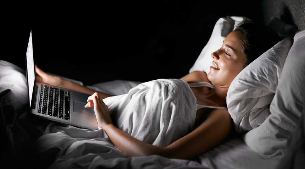 Protect-A-Bed Blog is technology affecting your sleep