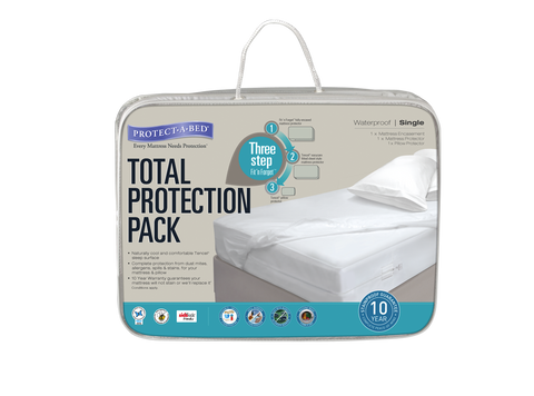 Total Protection Kit - Single