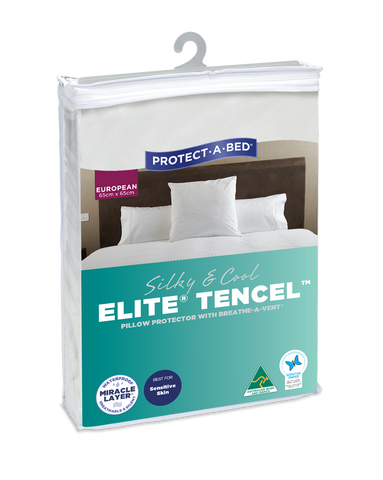 European Pillow Protector - Tencel®
