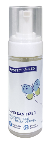 Protect-A-Bed 24 Hour Hand Sanitizer & Protectant