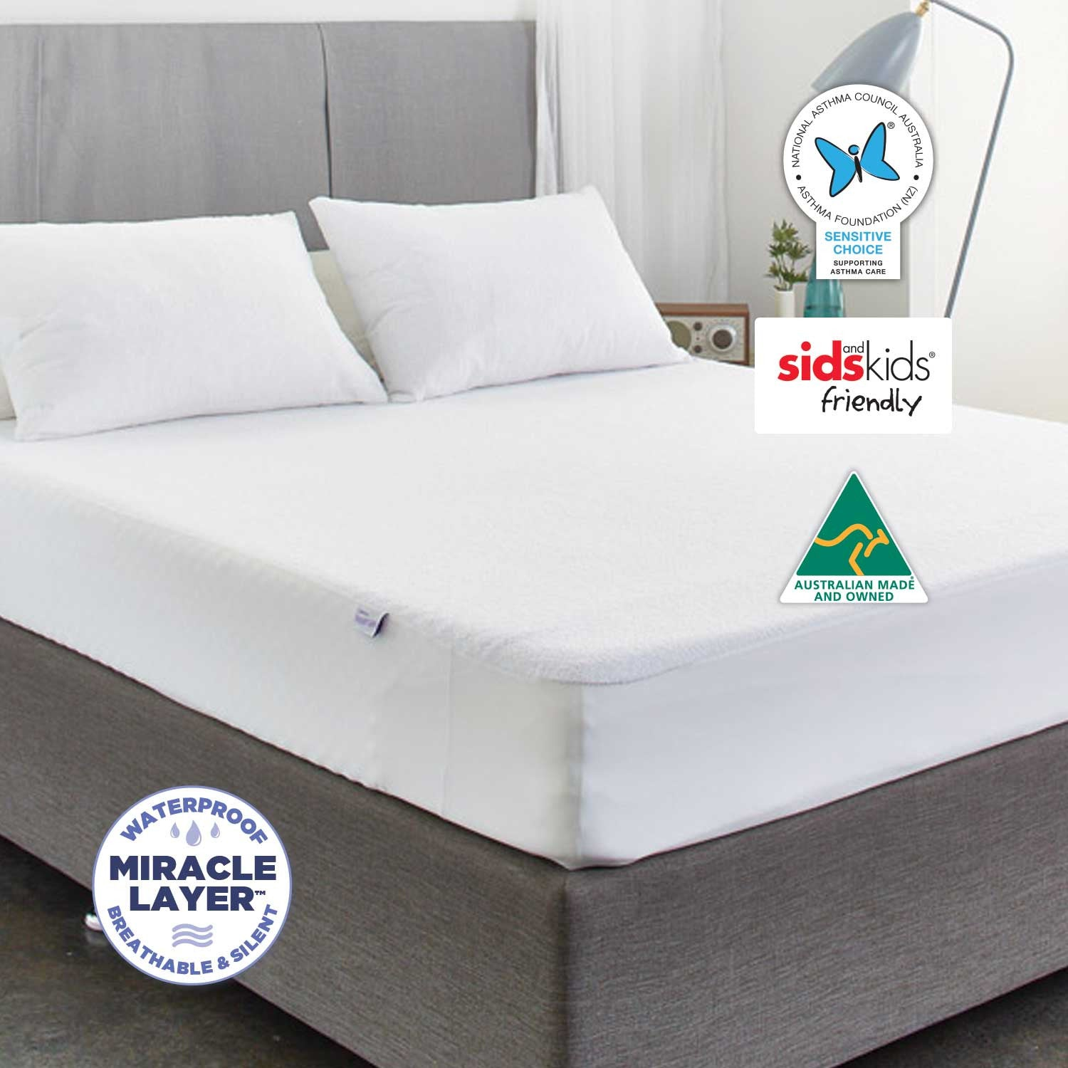 double crenshaw products all mattress sided magnus inspire sizes king