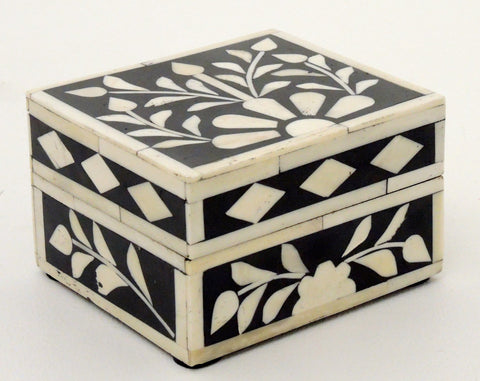 Extra Small  jewellery box