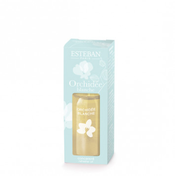 ESTEBAN WHITE ORCHID REFRESHER OIL