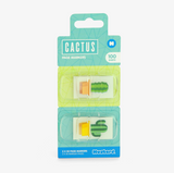 CACTUS PAGE MARKERS