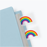 RAINBOW PAGE MARKERS