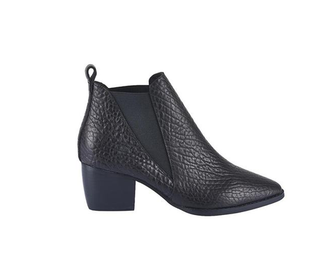 BRUNO BOOT BLACK ELEPHANT
