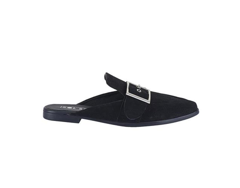 ELLIOT LOAFER BLACK