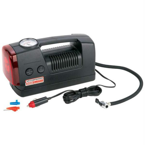 Air Compressor - 3 in 1 Air Compressor Flashlight
