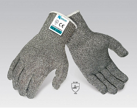 CUT RESISTANT SAFETY GLOVES KEZZLED