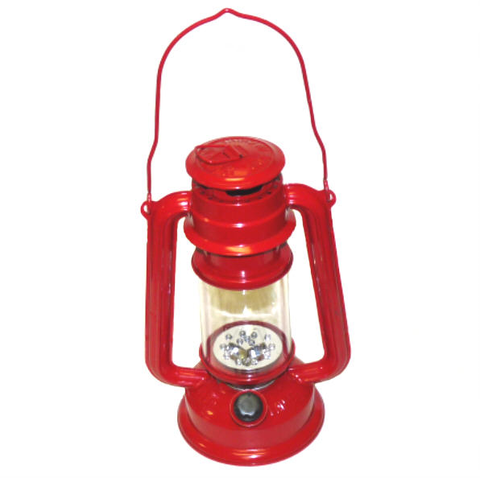 Hurrican Lamp, LED 15 bulb