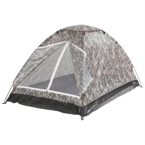 TENT - Maxam Digital Camo 2-person tent