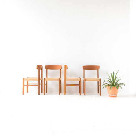 Dining Tables + Chairs