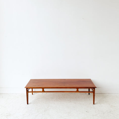 Mid Century Mersman Coffee Table