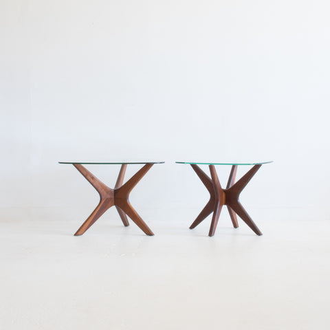 Adrian Pearsall End Tables