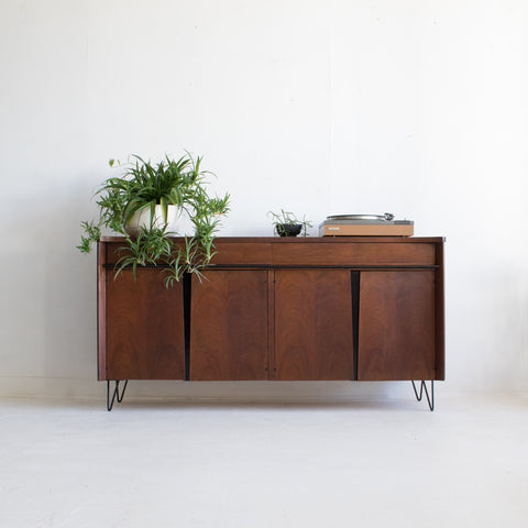 American of Martinsville Credenza/Media Cabinet
