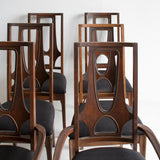 Broyhill Brasilia Dining Chairs