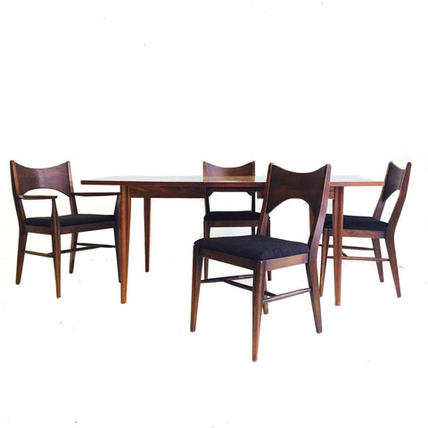 Broyhill Dining Set with 4 Chairs