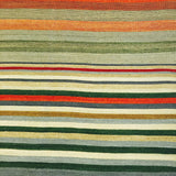 Multi-Colored Indian Kilim