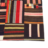 Turkish Patchwork Kilim