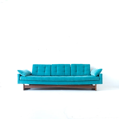 Carsons Furniture Sofa with New Upholstery