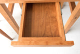 Locally Made Cherry Desk