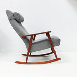 Danish Johanson Rocker
