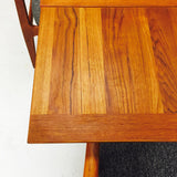 Danish Teak Dining Set