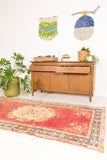 Drexel Projection Buffet/Sideboard